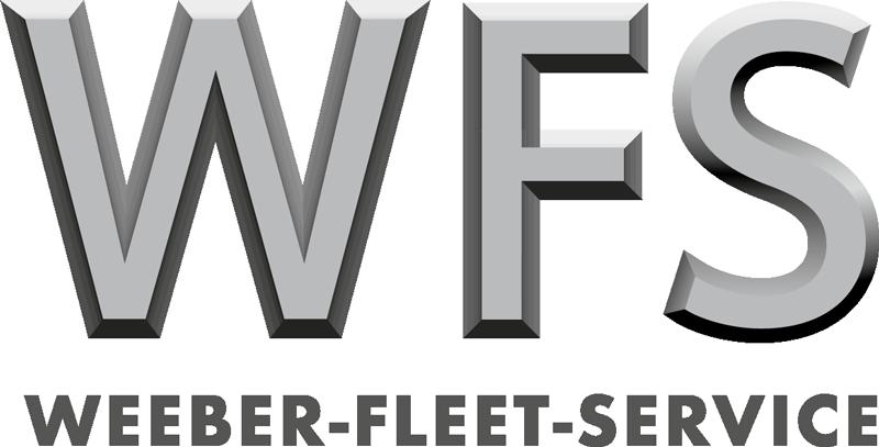 Weeber-Fleet-Service Logo